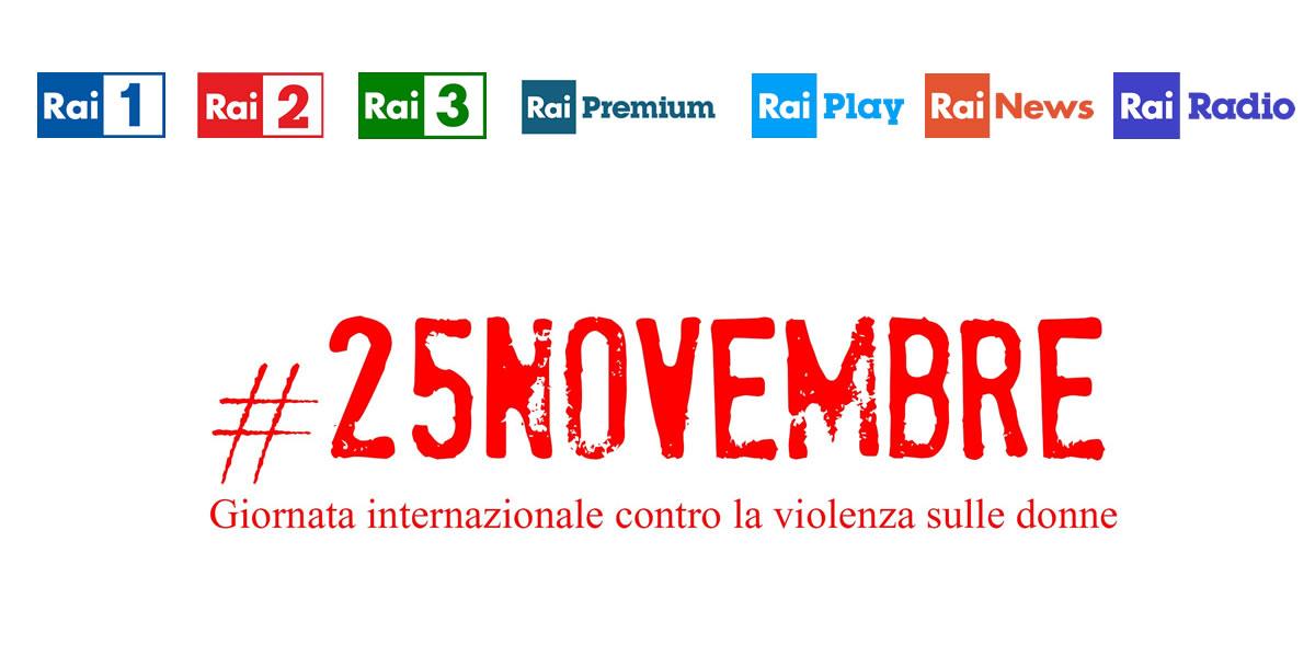 25 novembre 2020 Rai