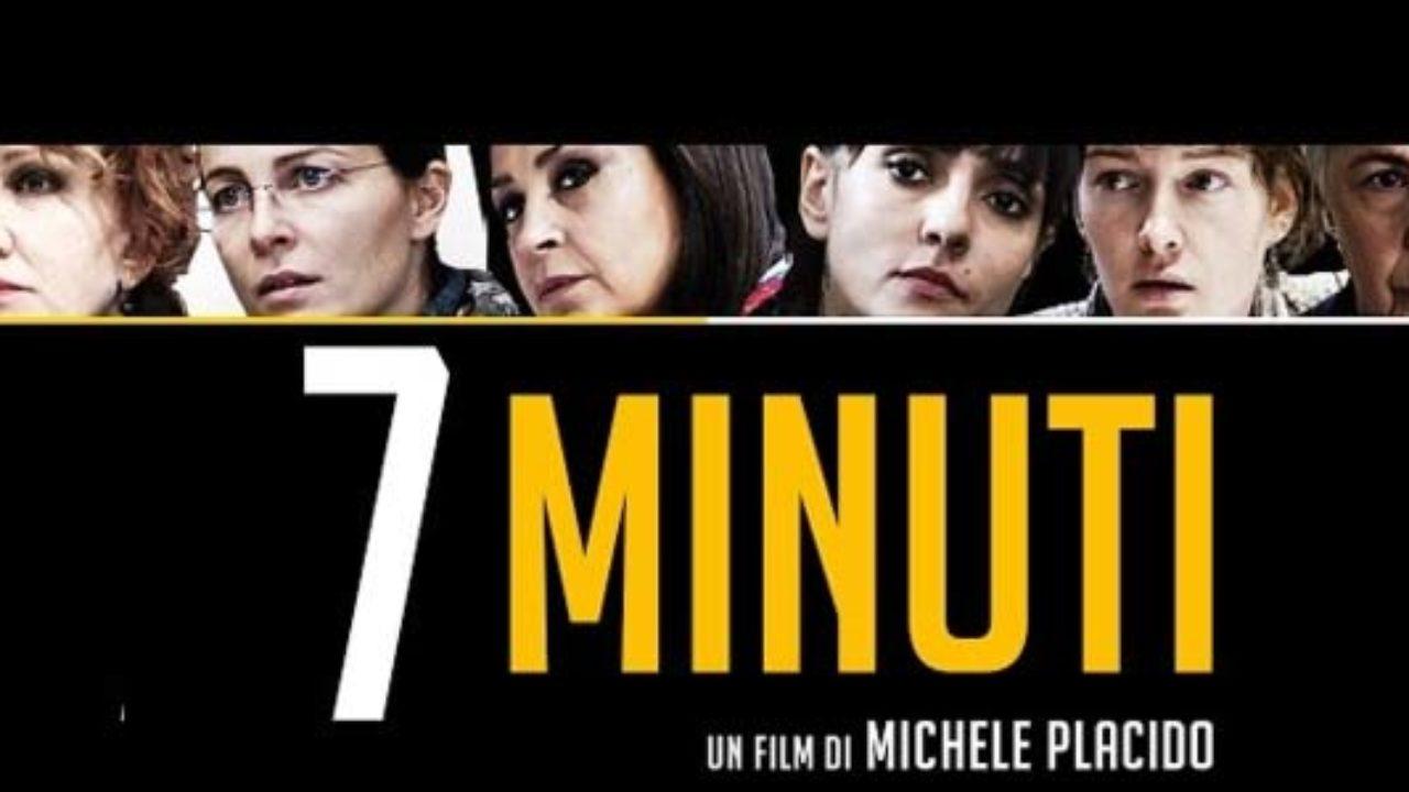 7 minuti Rai Movie