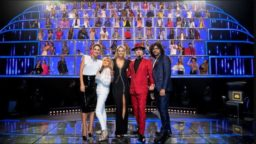 All together now 4 novembre 2020, diretta, giuria, concorrenti, scaletta