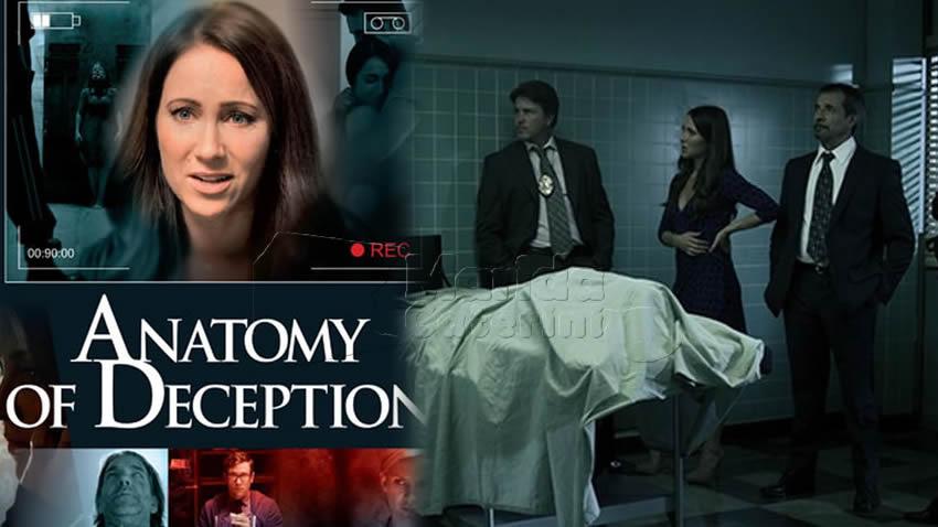 Anatomy of Deception film Iris