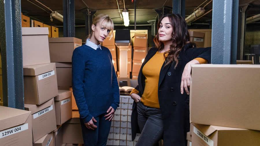 Astrid et Raphaelle L'arte della fuga dove è girato