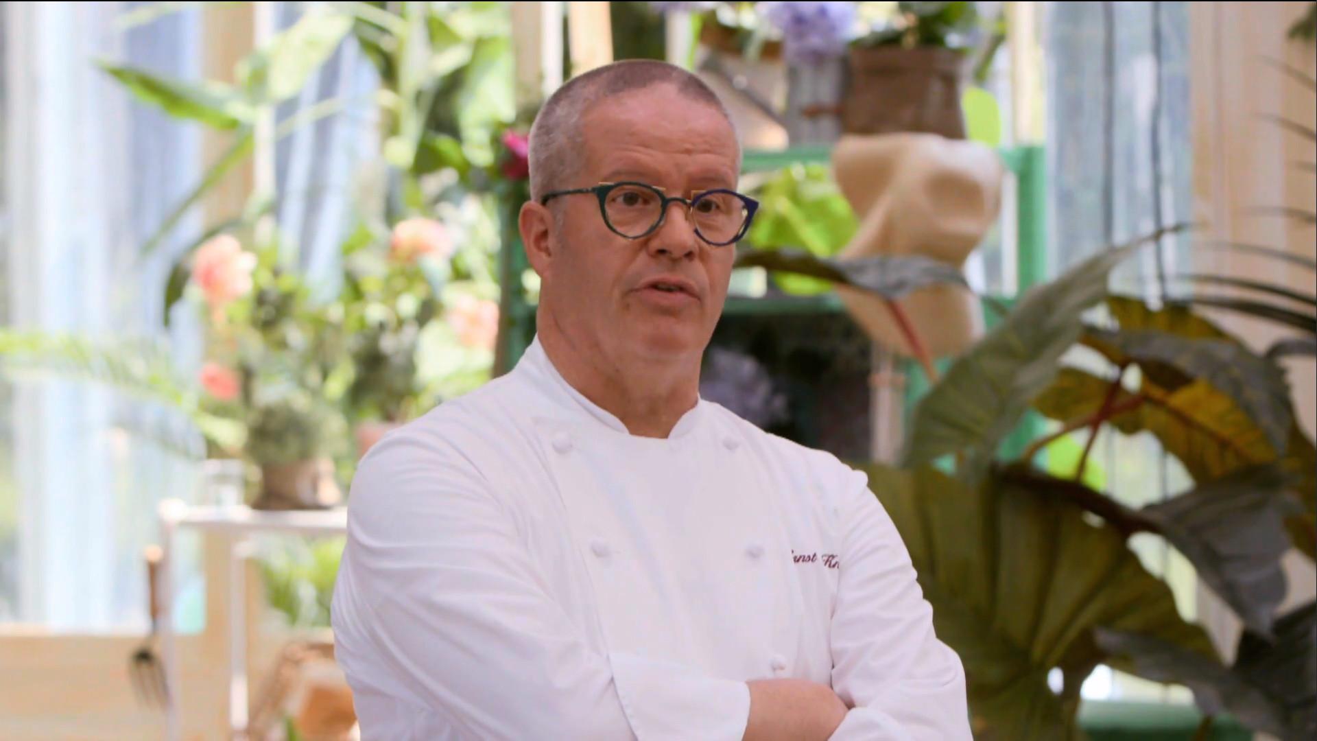 Bake Off Italia decima puntata