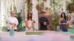 Bake Off Italia tredicesima puntata