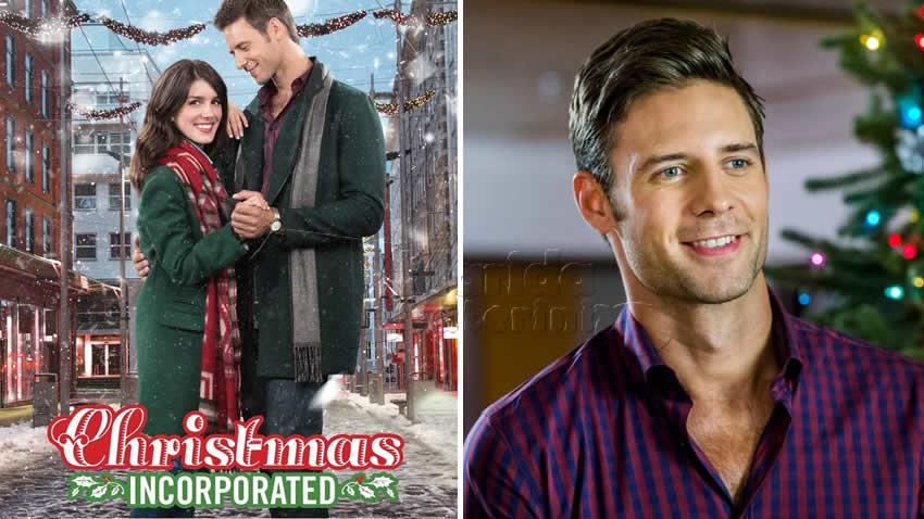 Christmas Inc film Tv8