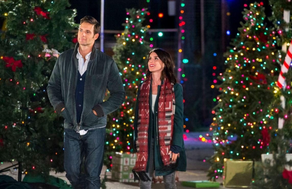 Christmas Inc film finale