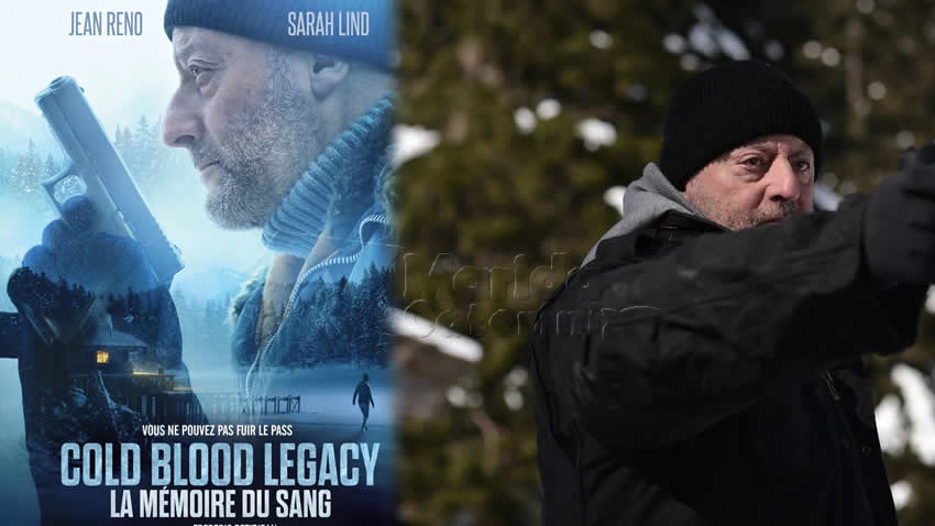 Cold Blood Senza pace film Rai 4