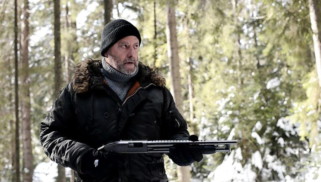 Cold Blood Senza pace film attori