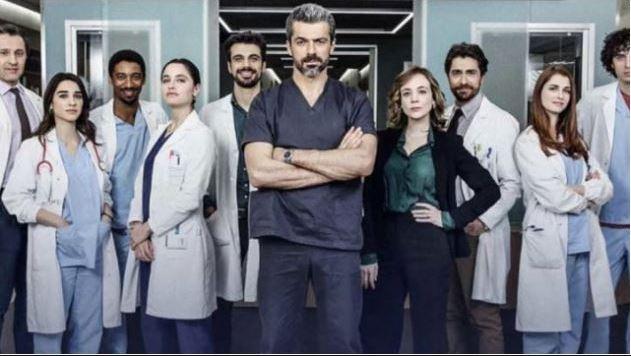 DOC Nelle tue mani episodio Veleni, Cast, attori e personaggi