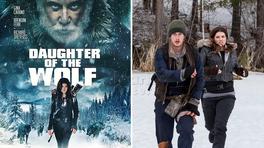 Daughter of the Wolf film Rai 4