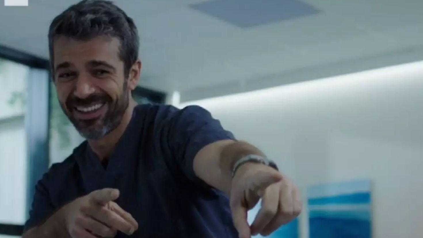 Doc nelle tue mani ci sarà la seconda stagione