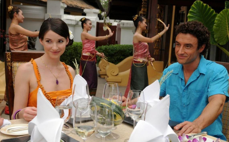 Dream Hotel Chiang Mai film dove è girato