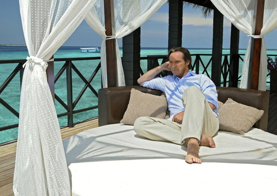 Dream Hotel Maldive film dove è girato