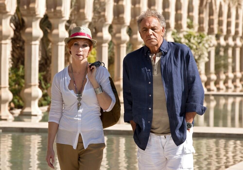 Dream Hotel Marocco film dove è girato