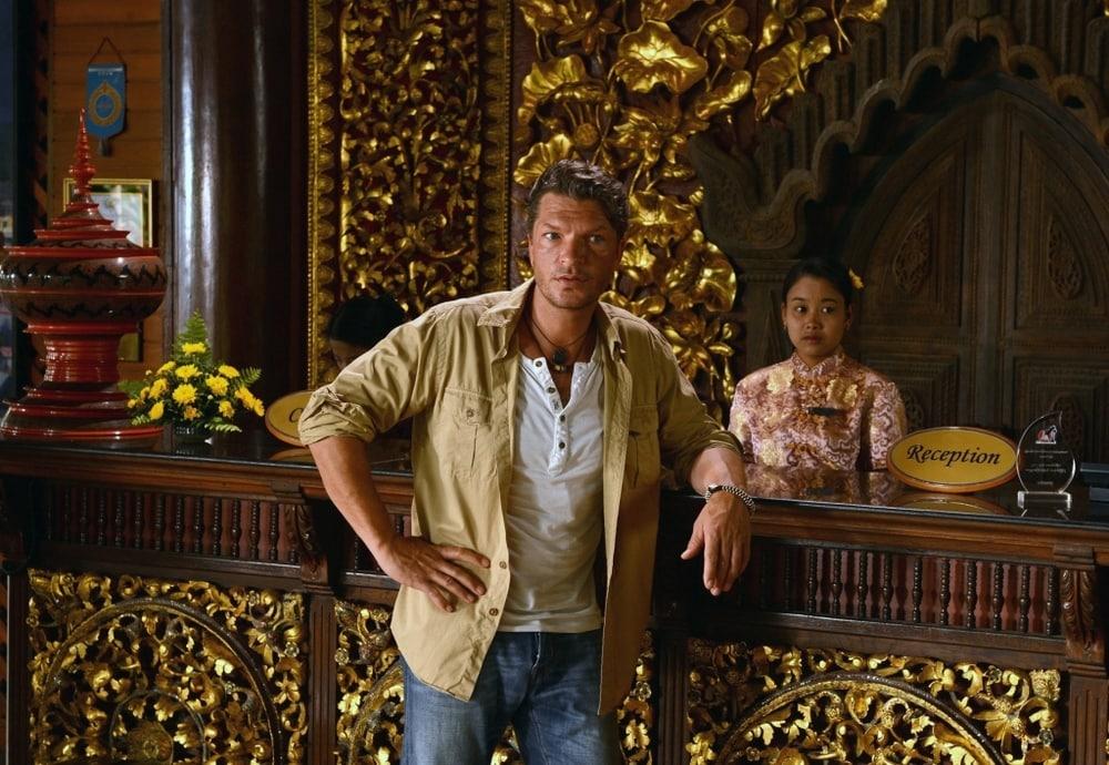 Dream Hotel Myanmar film attori
