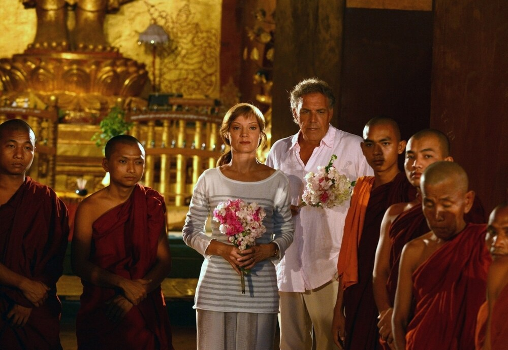 Dream Hotel Myanmar film dove è girato