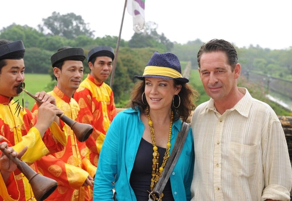 Dream Hotel Vietnam film dove è girato