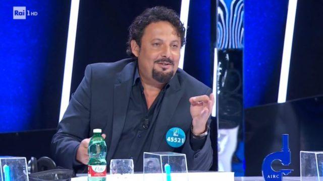 Tale e Quale Show diretta 6 novembre, Enrico Brignano giudice speciale