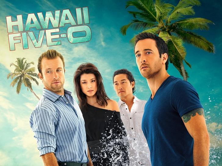 Hawaii Five 0 dall'8 al 12 novembre