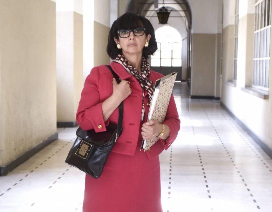 Il Collegio 5 Maria Rosa Petolicchio Preside