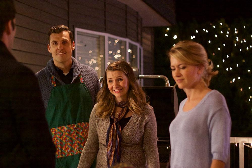 Il perfetto regalo di Natale film attori