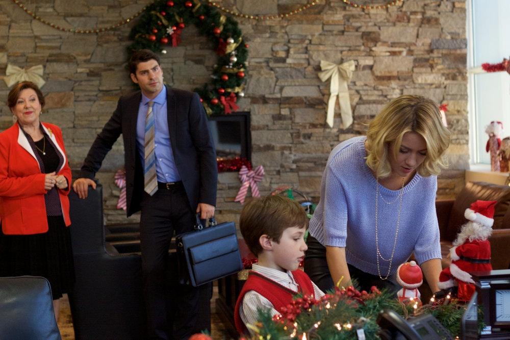 Il perfetto regalo di Natale film finale