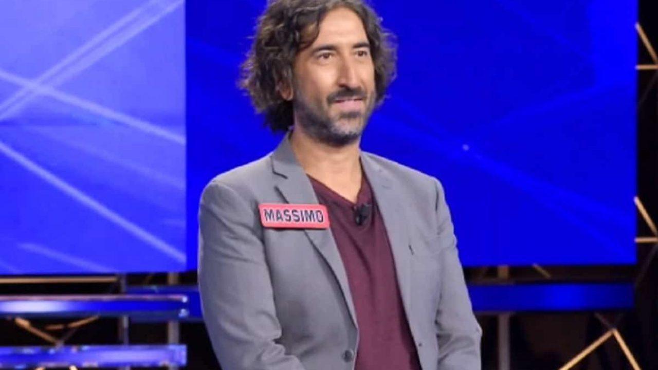 L'Eredità Massimo Cannoletta Rai 1