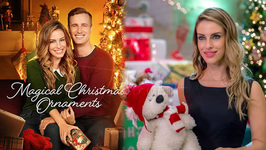 La magia del Natale film Tv8