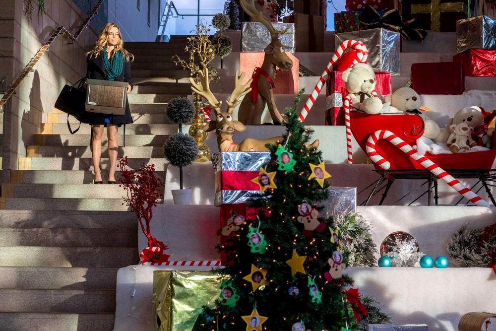 La magia del Natale film dove è girato