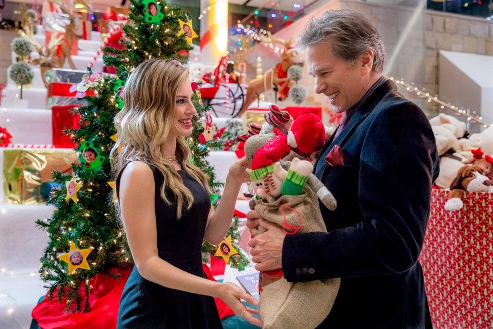 La magia del Natale film finale