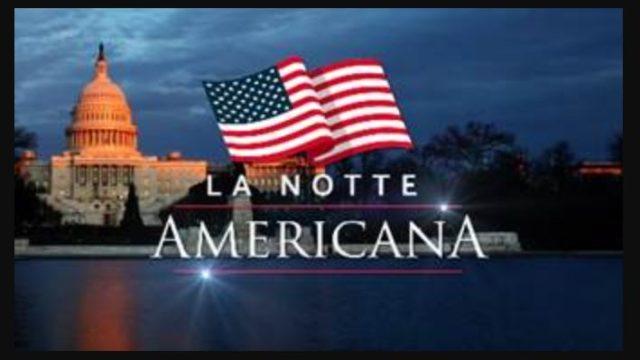 Elezioni USA 2020 in tv, la programmazione speciale di Mediaset