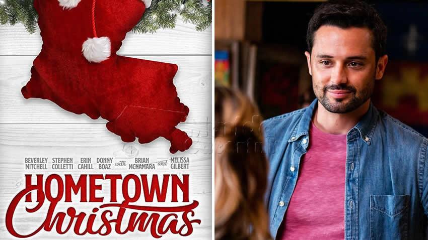 La tradizione del Natale film Tv8