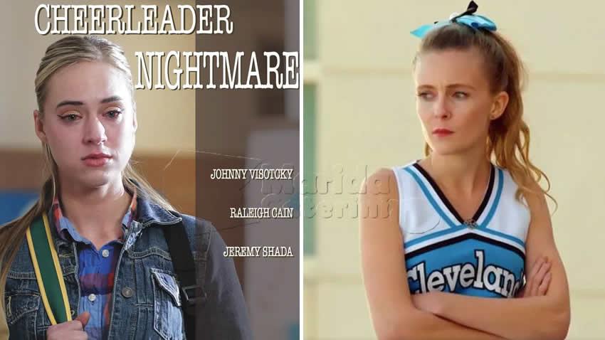 L'incubo delle cheerleader film Tv8