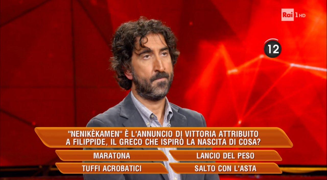 Massimo Cannoletta campione quanto ha vinto