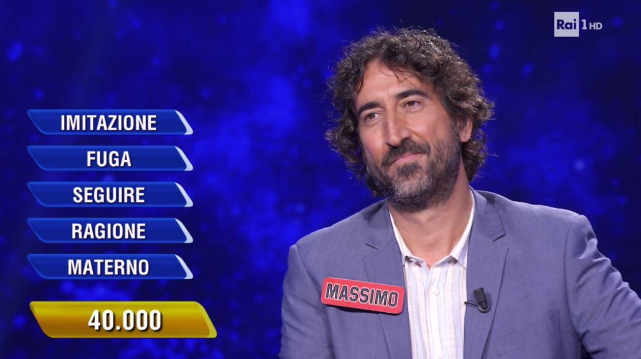 Massimo Cannoletta quanto ha vinto