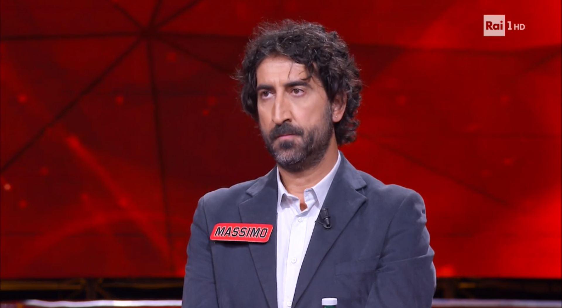 Massimo Cannoletta sex symbol