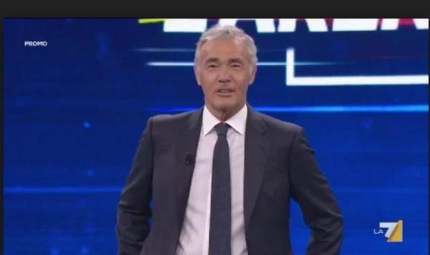 Non è L'Arena 29 novembre Massimo Giletti
