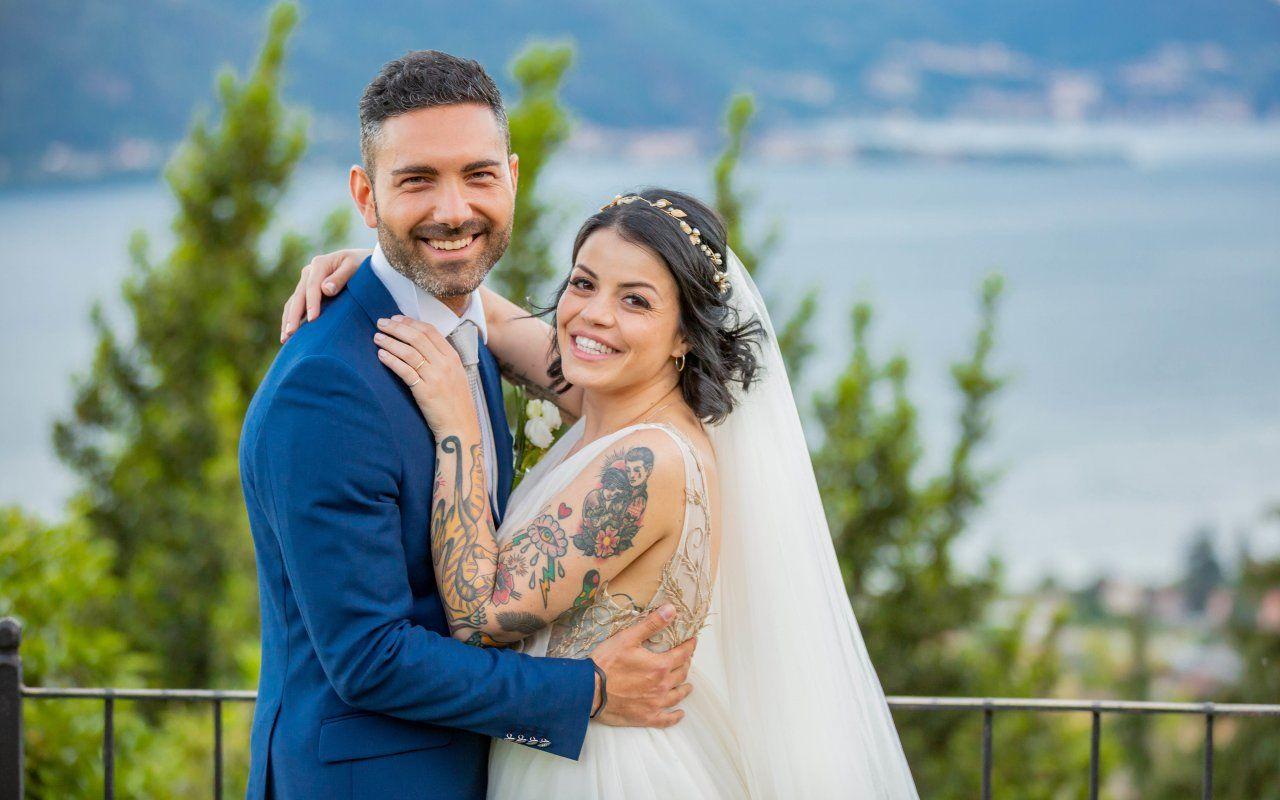 Matrimonio a prima vista 17 novembre