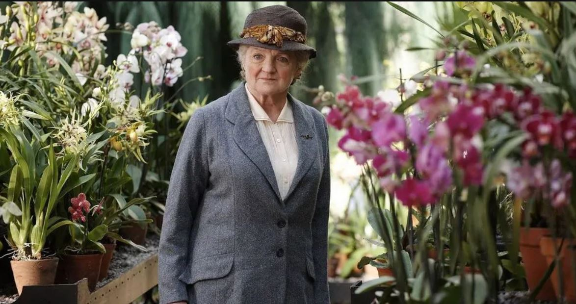 Miss Marple La follia di Greenshaw Paramount Network