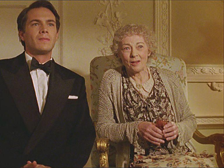 Miss Marple il terrore viene per posta film finale