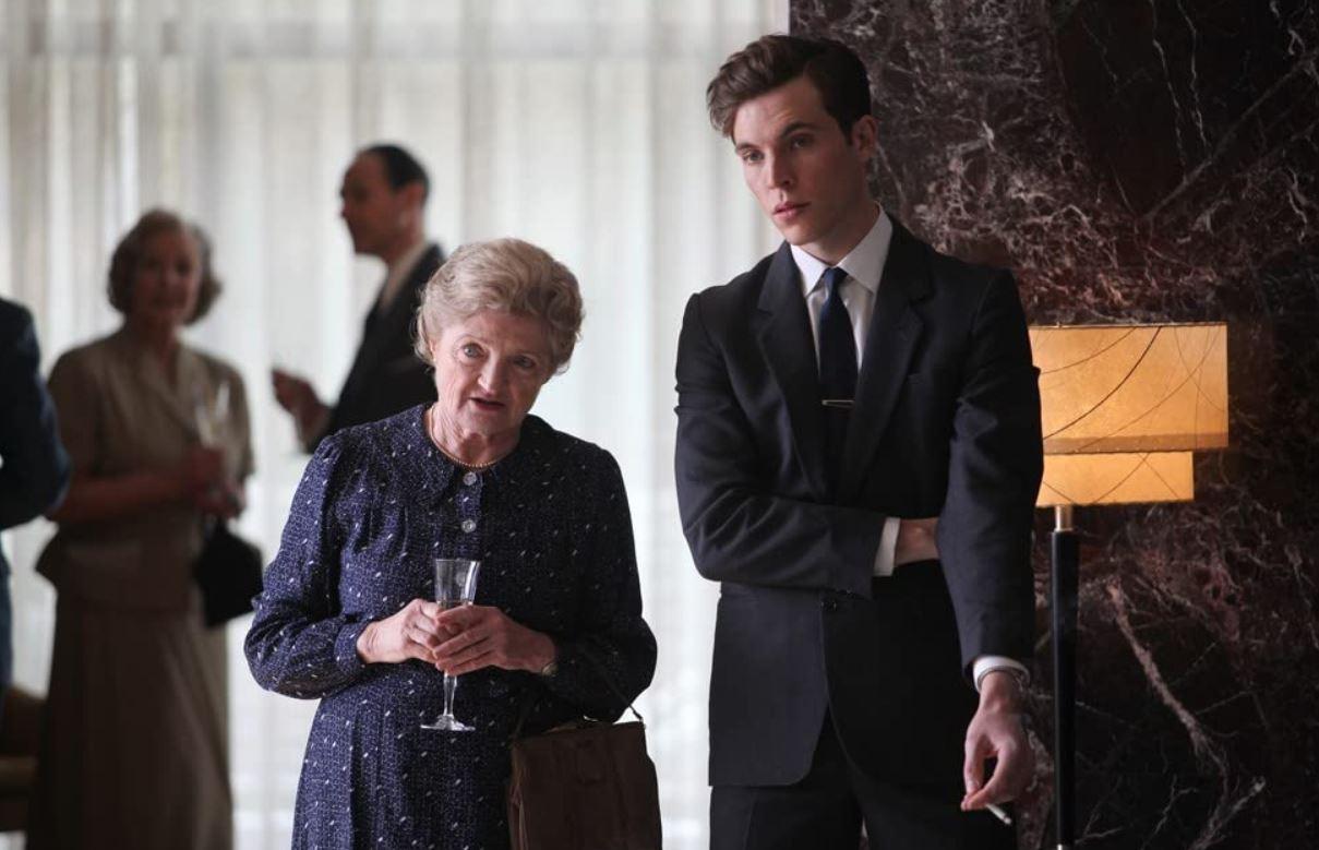 Miss Marple nella mia fine è il mio principio dove è girato