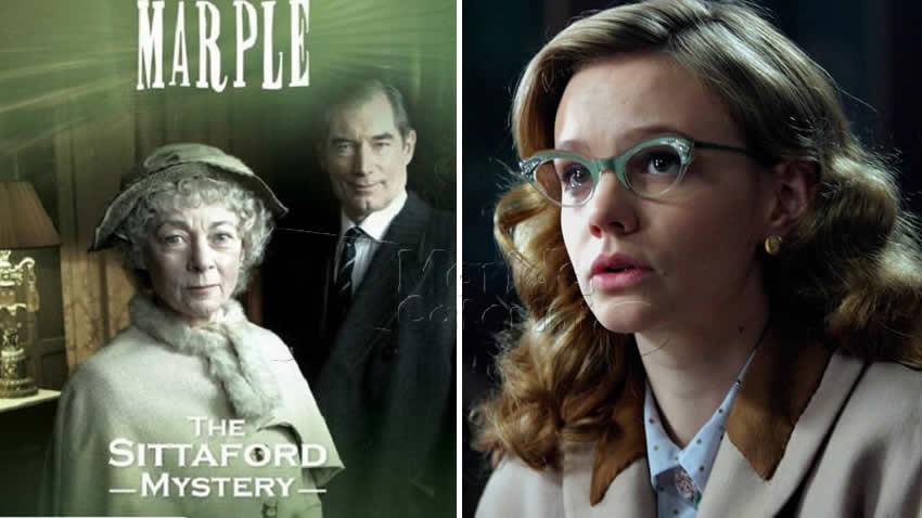 Miss Marple un messaggio dagli spiriti su Paramount Network