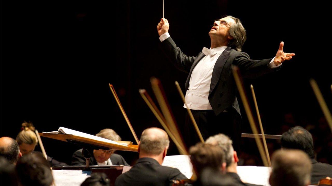 Muti-McGill Prove e Concerto Rai 5