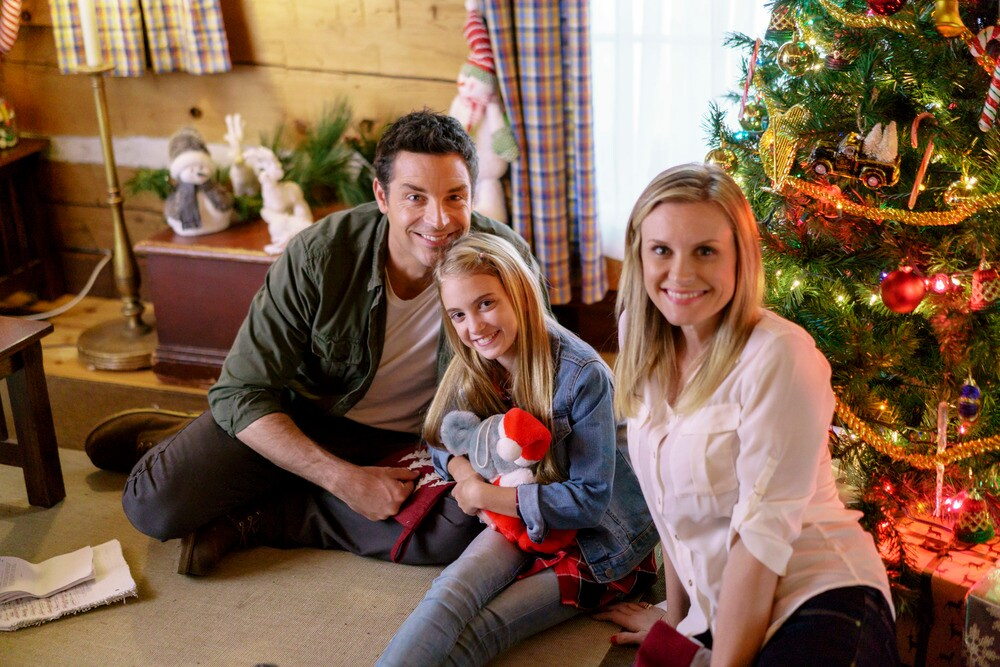 Natale a Christmas Valley film finale