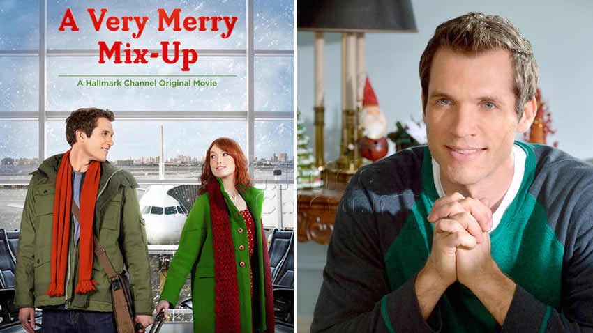 Natale e altri equivoci film Tv8