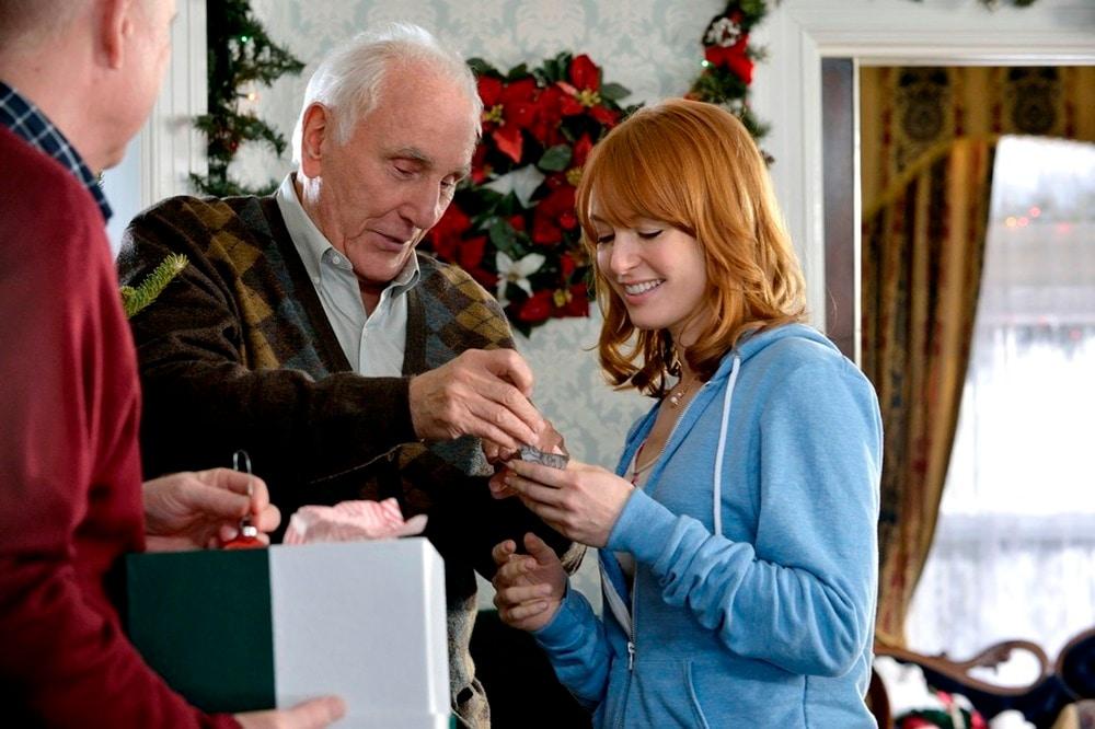 Natale e altri equivoci film dove è girato