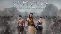Romulus cast serie tv Sky