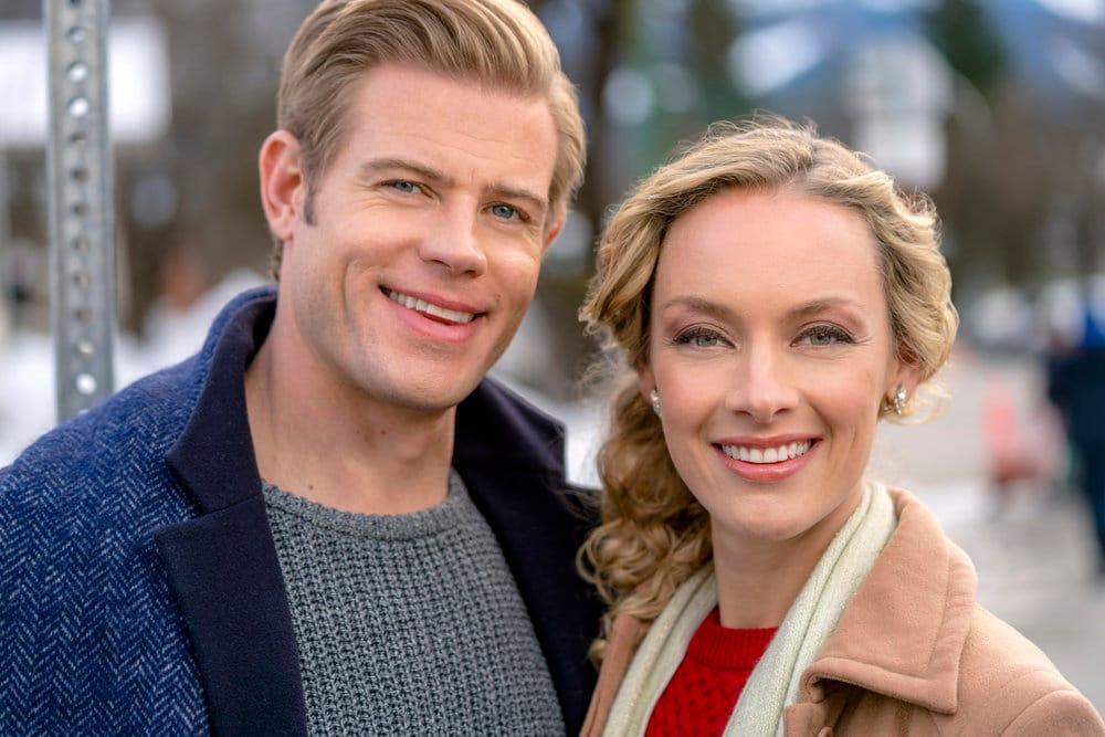 Sposami a Natale film attori