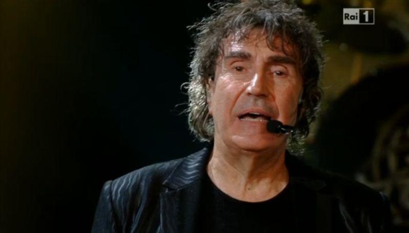 Stefano D'Orazio è morto