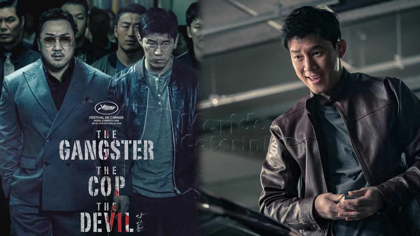 The Gangster The Cop The Devil film Rai 4