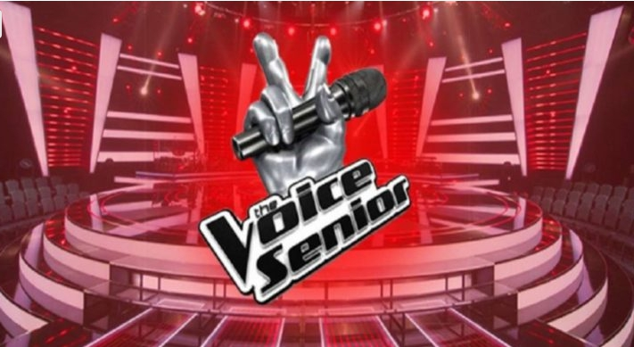 The Voice Senior Clerici